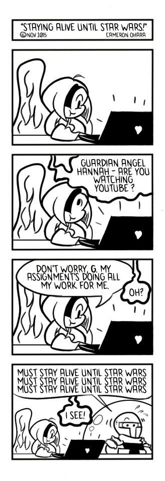 Angel + Go copy