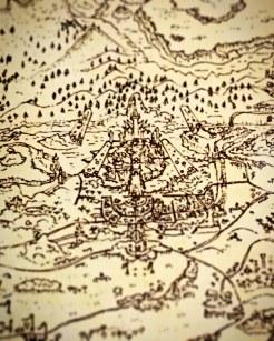 Hyrule Castle (zoom in)