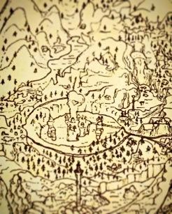 Rito Village (zoom in)